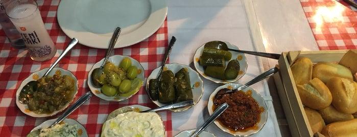 Bahçeli Meyhane is one of Ümmühanさんの保存済みスポット.