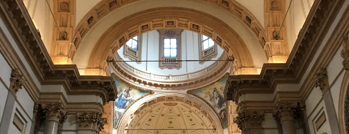 Chiesa di San Fedele is one of Around The World: Europe 4.