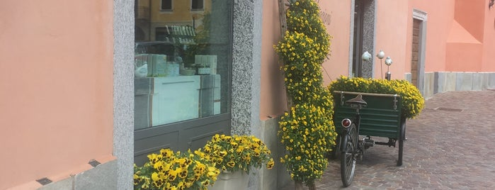 Caffè Maggioni is one of Best of Varese.