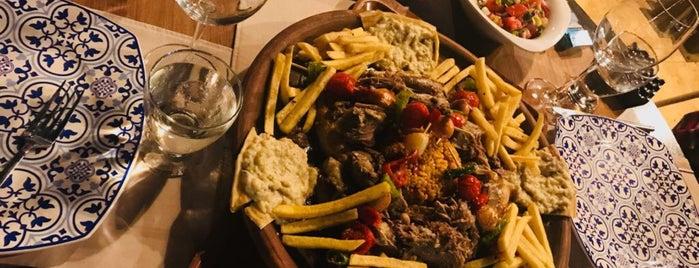 Dami is one of Orte, die Türkan gefallen.