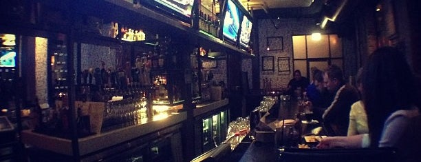 Public House is one of Guide to Chicago's best spots (#280).