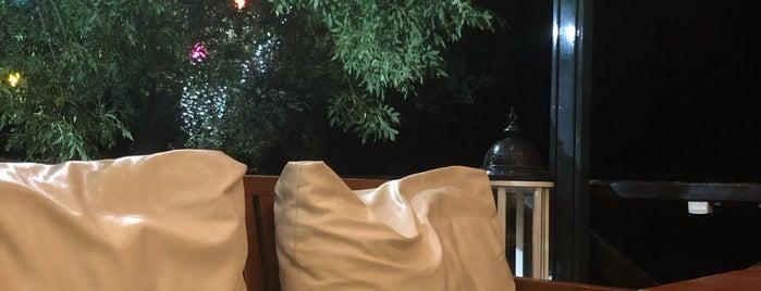 Şerbet Restoran is one of Posti che sono piaciuti a Kenan.