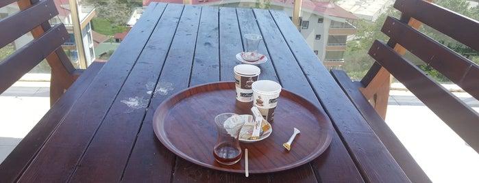 Pause Dinlenme Tesisleri is one of Serhan'ın Beğendiği Mekanlar.
