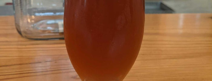 Free Range Brewing is one of NC Craft Breweries.
