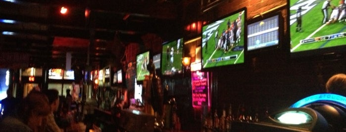 Goodbar is one of Lieux sauvegardés par Washington Redskins.