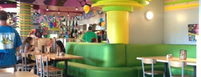 Mellow Mushroom is one of Boca Raton.