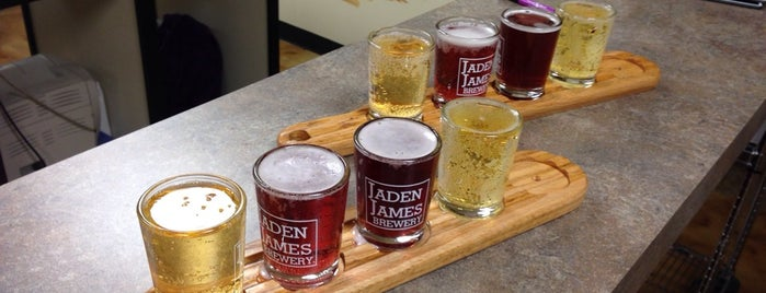 Cascade Winery is one of Breweries to Visit.