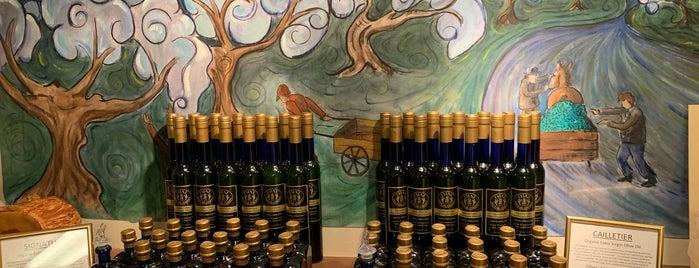 Ojai Olive Oil Company is one of Ojai.