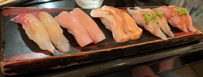 Sushi House is one of Posti che sono piaciuti a Brent.