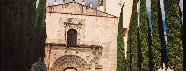 Centro Histórico de Actopan is one of Mas.Cositasさんのお気に入りスポット.