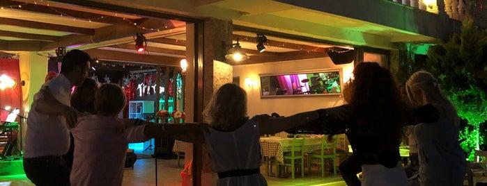 Fasa Fisa Taverna Yeşilyurt is one of Posti che sono piaciuti a Gökçen.