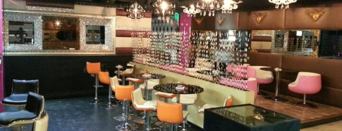 Crazy Cafe & Lounge is one of P.