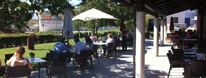Restaurante La Hacienda is one of Orte, die Savo gefallen.