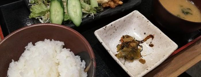 塚田農場 赤坂見附店 is one of 居酒屋.