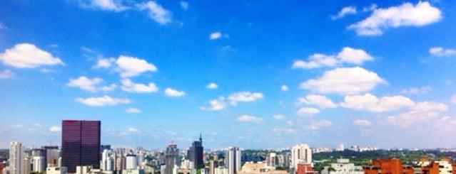 McGarryBowen São Paulo is one of Agências.