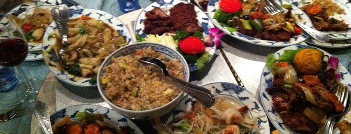 Peking Garden is one of Beste restaurants van Halle en omstreken.