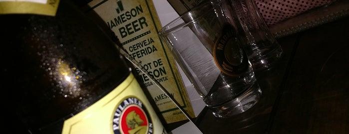 Deep Bar 611 is one of Orte, die Tmprado gefallen.