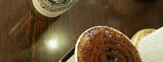Cup Café | کافه کاپ is one of สถานที่ที่บันทึกไว้ของ Aida.