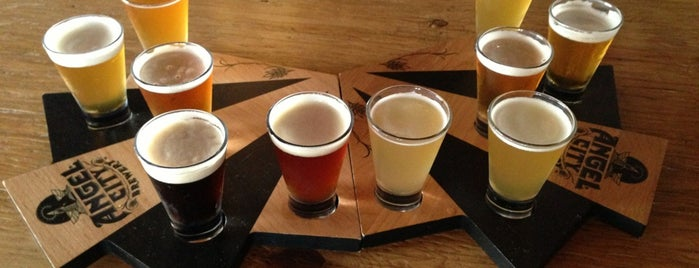 Top Craft Beer Bars: Los Angeles, CA Edition