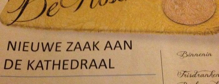 De Rosenobel is one of Antwerpen.