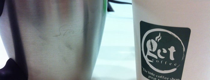 Get Coffee is one of 07_ตามรอย_coffee.