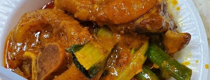 Fiesta Filipina Cuisine is one of Vegas to do.