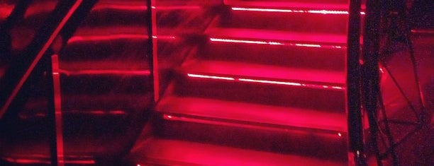 Embassy Night Club is one of London Bar & Clubbers Guide.