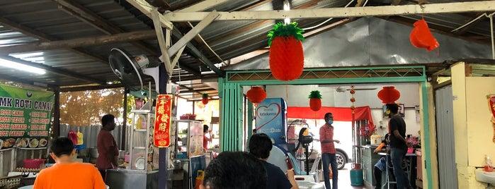 Phaik Laksa is one of Penang | Eats.