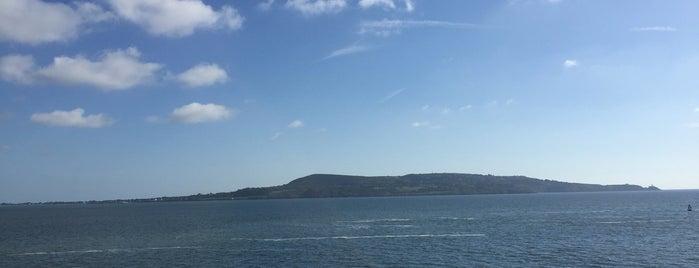 Harbour View is one of Hüseyin 님이 좋아한 장소.