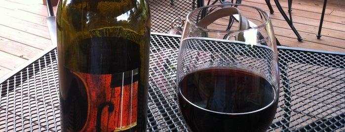 Allegro Vineyards is one of Vineyards, Breweries, Beer Gardens.