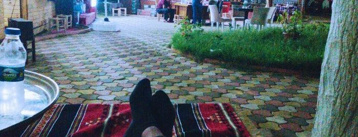 Otağ Çay Bahçesi is one of Lugares favoritos de Serhat.