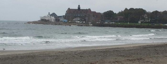Narragansett Beach is one of Brkgny 님이 좋아한 장소.