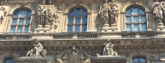 Лувр is one of Gehlen : понравившиеся места.