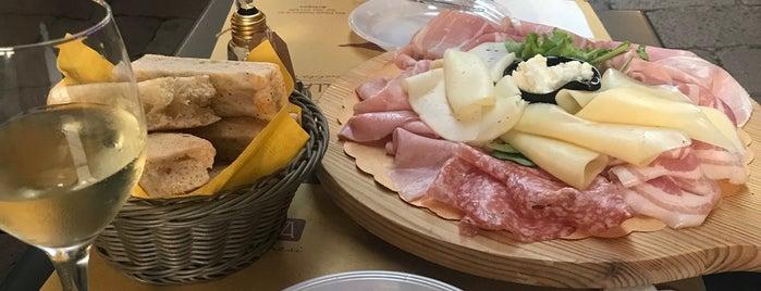 Bella Vita is one of Bologna.