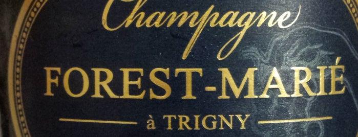 Šampanė is one of สถานที่ที่ Dervynas.lt ถูกใจ.