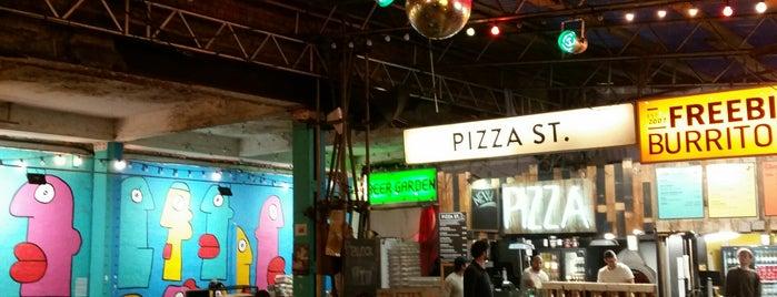 Freebird Burritos is one of Del : понравившиеся места.