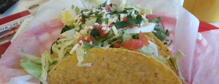 Fuzzy's Taco Shop is one of DISH 2013: Participating Restaurants.