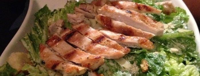 Jaime's Restaurant is one of Carolineさんの保存済みスポット.