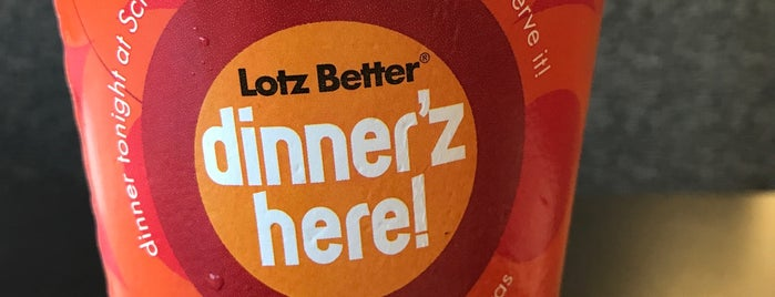 Schlotzsky's is one of Brittni's Liked Places.