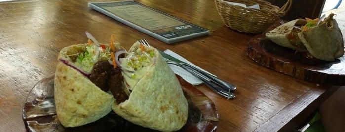 BIO-natural is one of Playa Del Carmen eats.