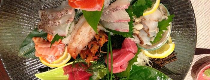 Minori Japanese Cuisine @Royal Bintang is one of Best Japanese Cuisine Klang Valley.