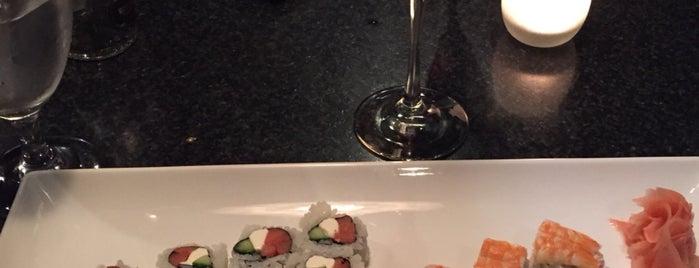 Inyo Restaurant & Lounge is one of Locais salvos de NoirSocialite.