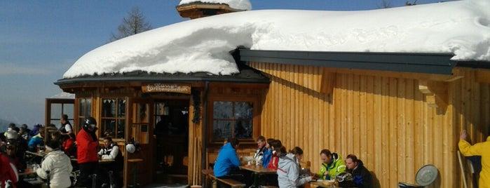 Harry's Lärchenpavillon is one of Orte, die Adam gefallen.