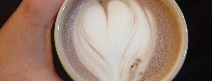 Coffee Affair is one of Locais curtidos por Vanessa.
