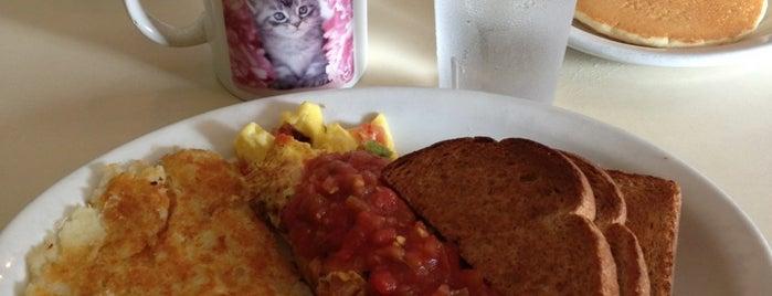 Eddys Cafe is one of Breakfast spots.