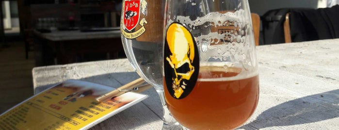De Struise Brouwers is one of Ultimate Brewery List.