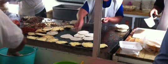 Tacos de la barranca is one of Gespeicherte Orte von Heidi.