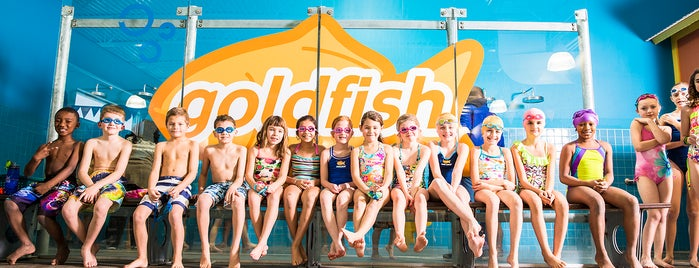 Goldfish Swim School - Braintree is one of Aaron : понравившиеся места.