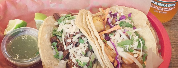 Big Daddy's Taco is one of ATL to do.