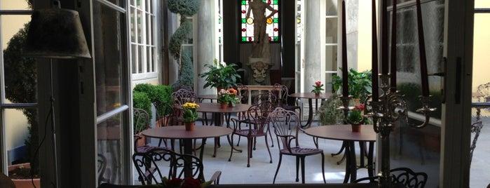 Enoteca Pinchiorri is one of Florence - Firenze - Peter's Fav's.